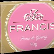 Francis Classico Rosas de Giverny