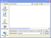 Download do instalador Ninite