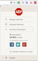 Adblock Plus - Google Chrome
