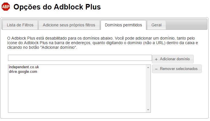 adblock plus org